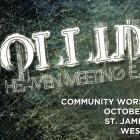 COLLIDE – Worship Movement