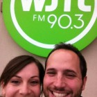 "WJTL ""Music Connections"""