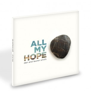 All My Hope (Physical Copy)